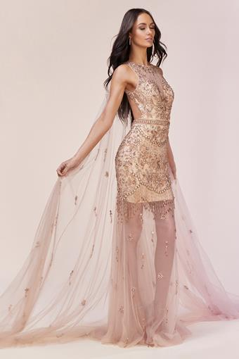 A&L Couture Style: A0520