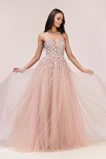 A&L Couture Style: A0548