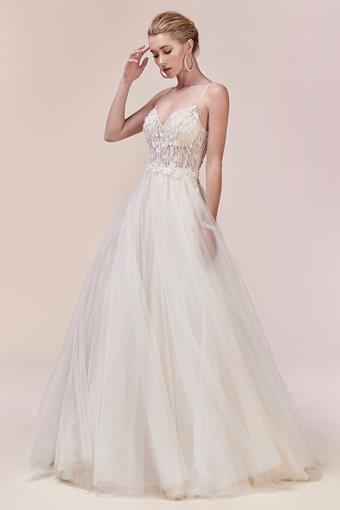 A&L Couture Style: A0559