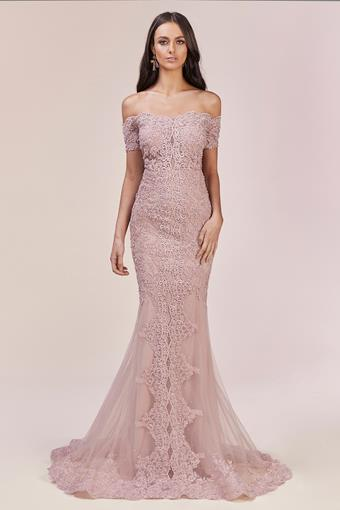 A&L Couture Style: A0587