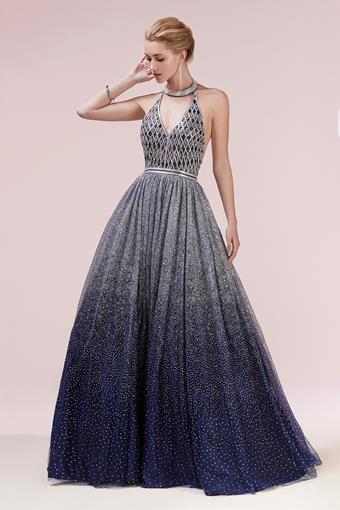 A&L Couture Style: A0595