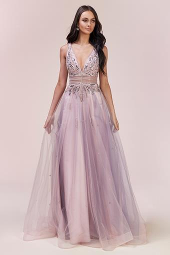 A&L Couture Style: A0598