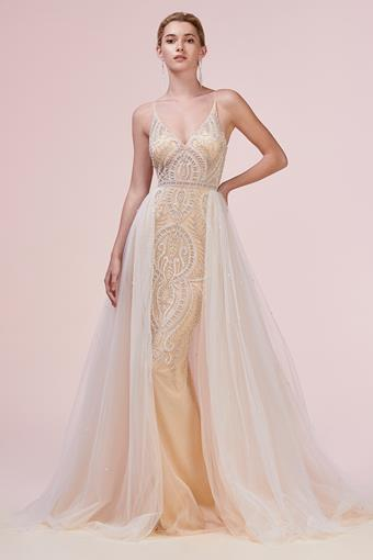 A&L Couture Style: A0614
