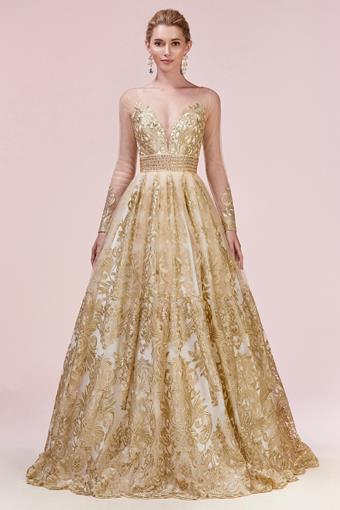 A&L Couture Style: A0621
