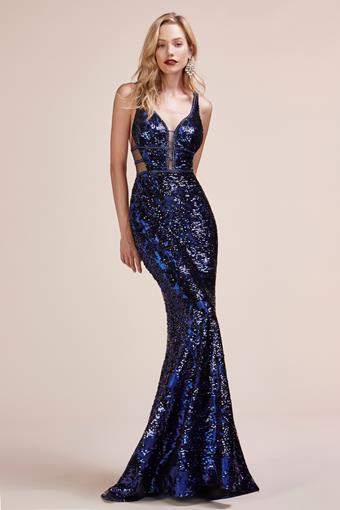 A&L Couture Style: A0633