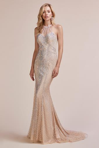 A&L Couture Style: A0660