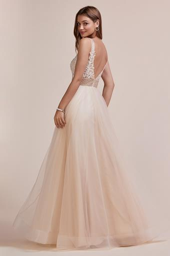 A&L Couture Style: A0674