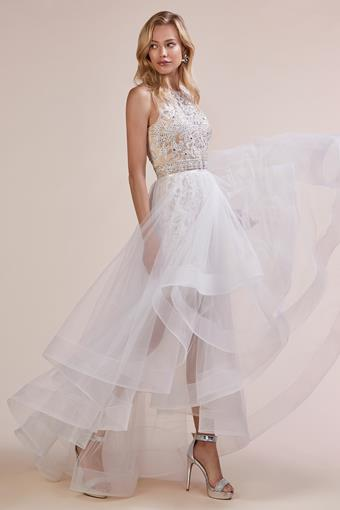 Andrea & Leo Couture Style #A0677