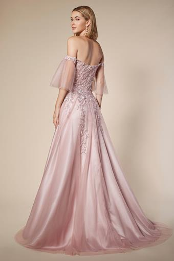 A&L Couture Style: A0699