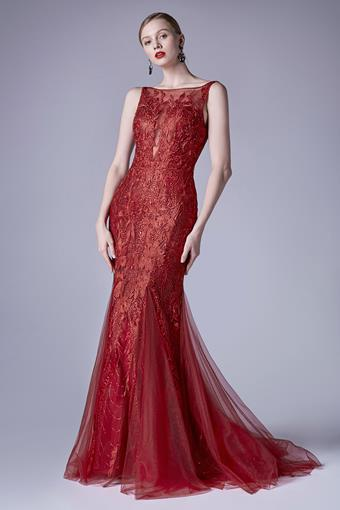 A&L Couture Style: A0711