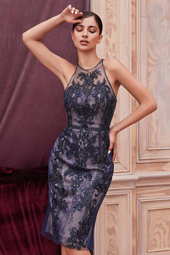 Andrea & Leo Couture Style: A0722S