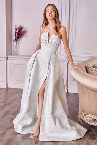 A&L Couture Style: A0726