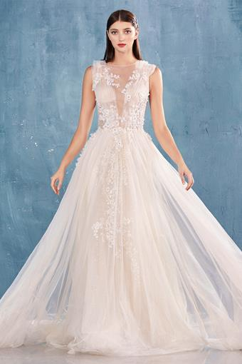 A&L Couture Style: A0731
