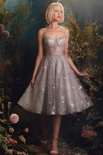 A&L Couture Style: A0823