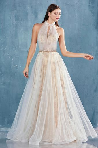 Andrea & Leo Couture Style: A0967