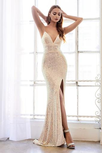 A&L Couture Style: A0983