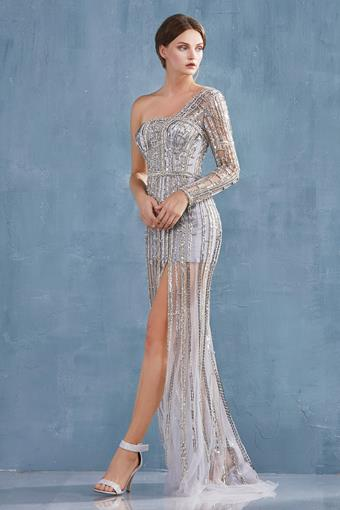 Andrea & Leo Couture Style: A0993