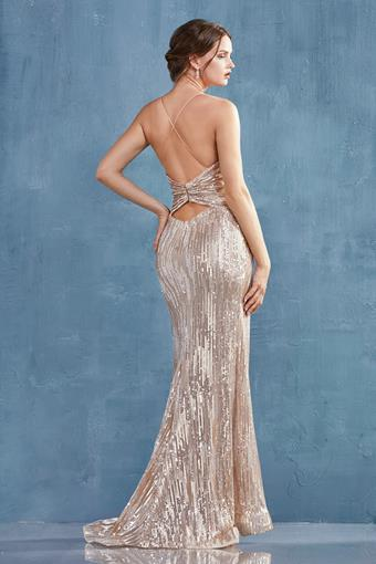 A&L Couture Style: A1008