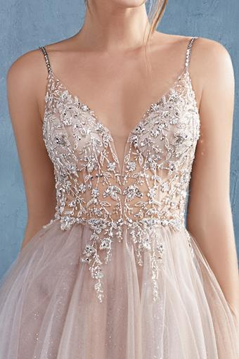 A&L Couture Style: A1009