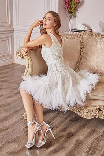 Andrea & Leo Couture A1012