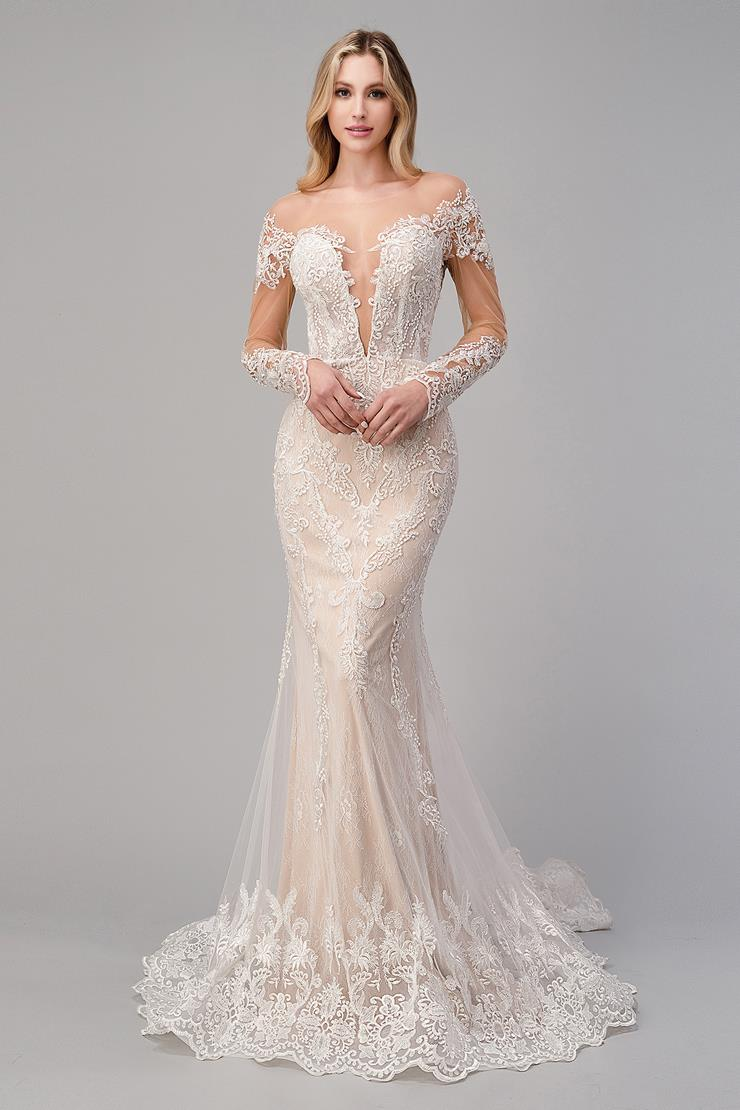 A&L Couture Style: A1022  Image