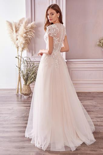 Andrea & Leo Couture Style: A1026