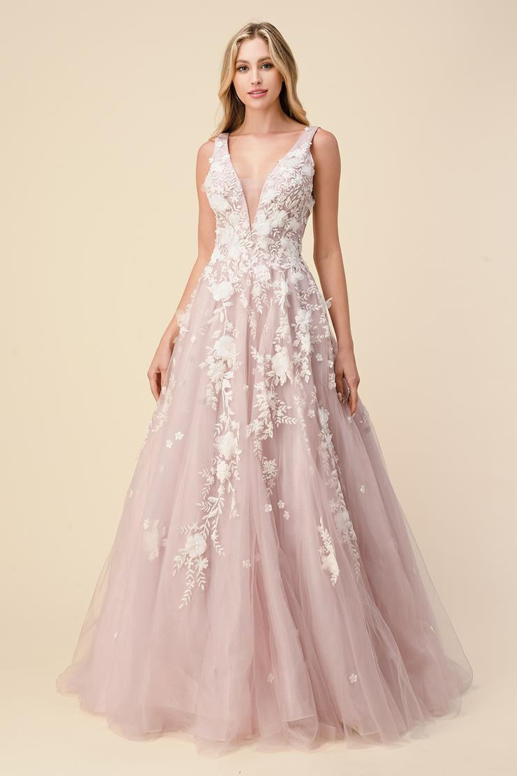 A&L Couture Style: A1028  Image