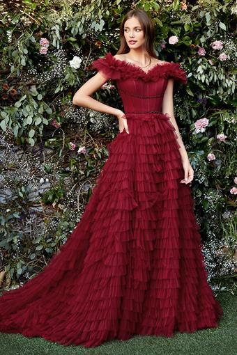 A&L Couture Style: A1032