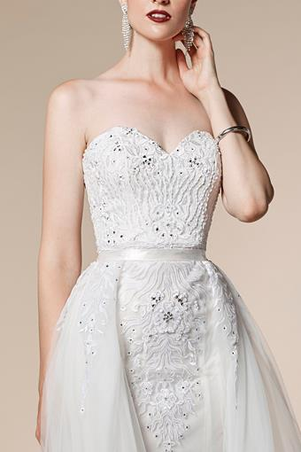 A&L Couture Style: A5081