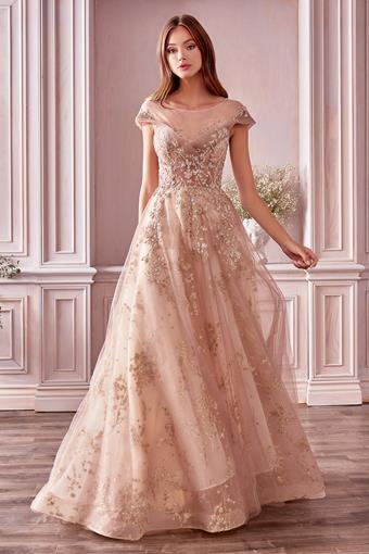 A&L Couture Style: C71