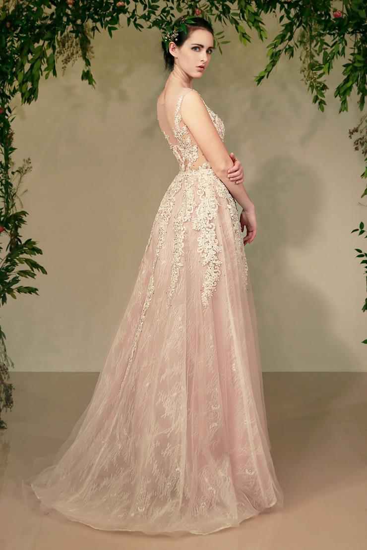 Wedding Online Exclusive A0607  Image