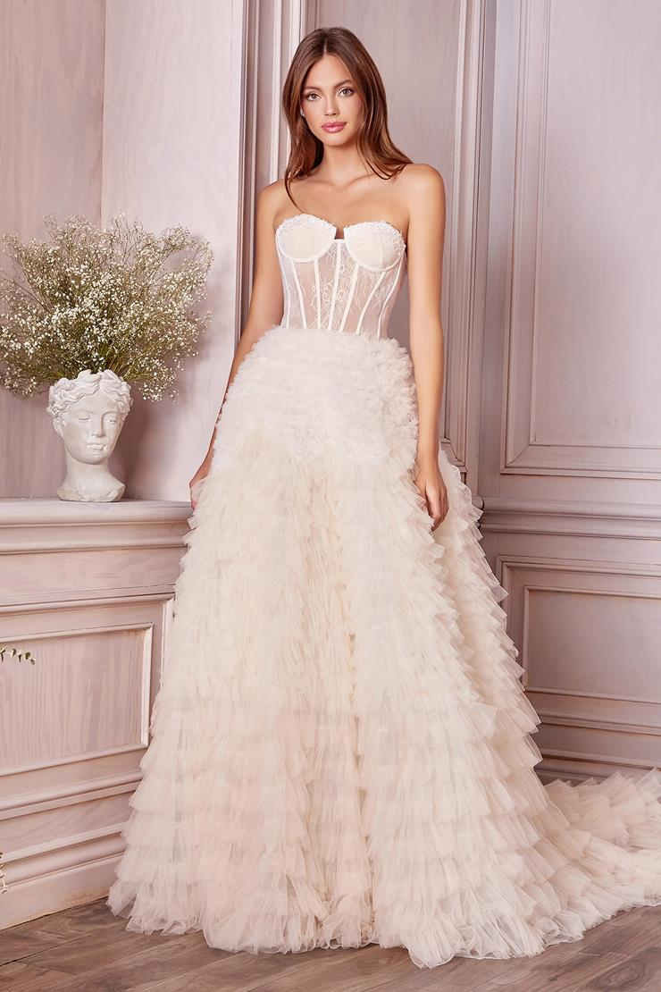 Wedding Online Exclusive A0767  Image