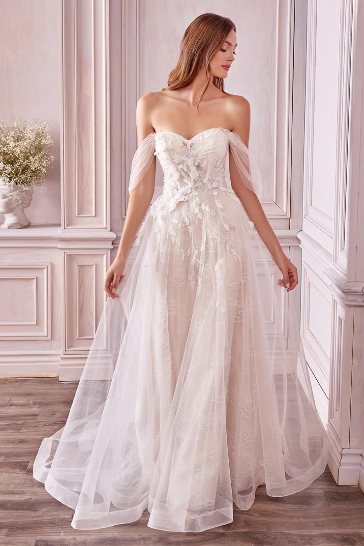 Wedding Online Exclusive A0822 Image