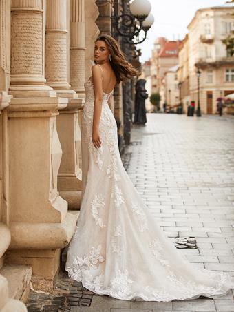 Moonlight Bridal Style No. J6812