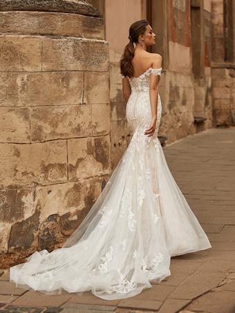 Moonlight Bridal Style No. J6813
