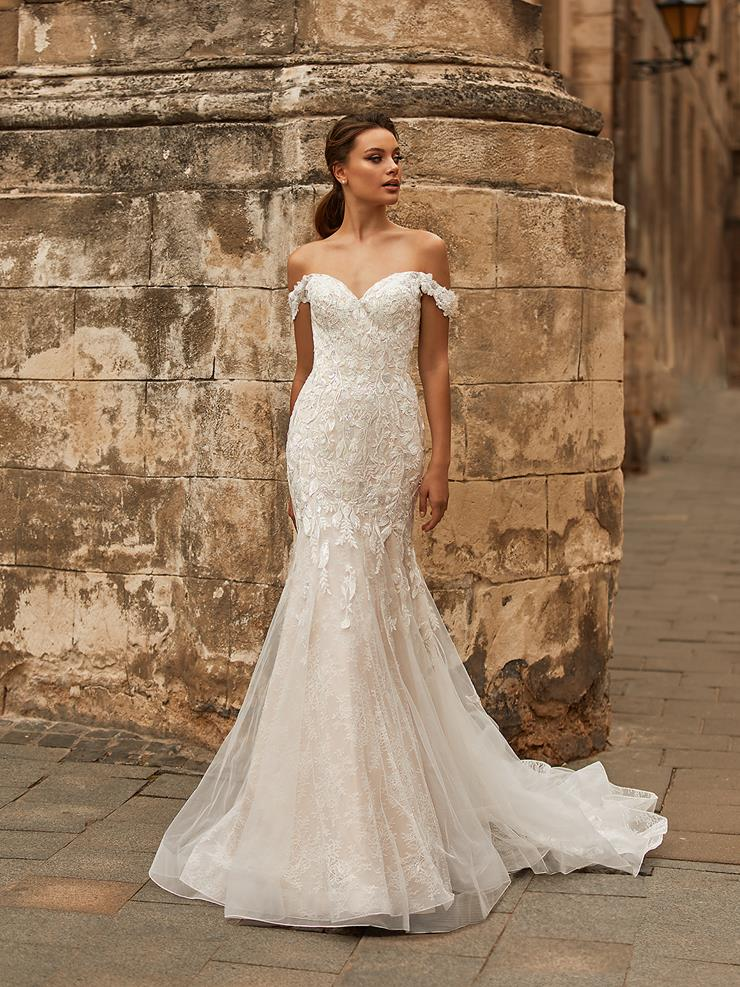 Moonlight Bridal Style No. J6813
