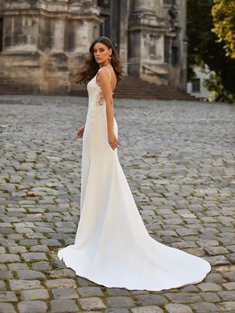 Moonlight Bridal Style No. J6815