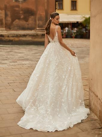 Moonlight Bridal  J6816