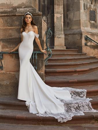 Moonlight Bridal Style No. J6817