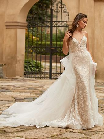 Moonlight Bridal Style No. J6820