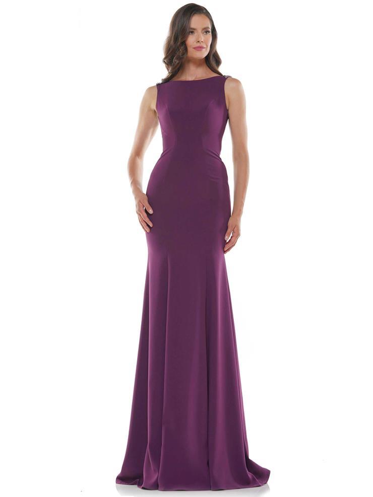 Colors Dress Style #M140