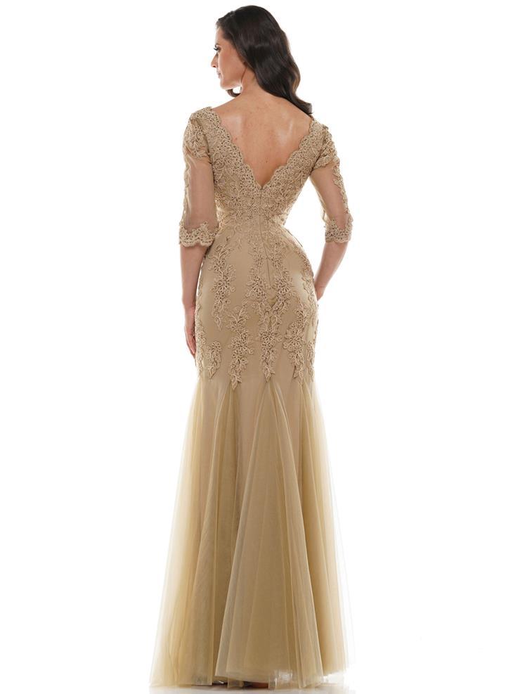 Colors Dress Style #m162
