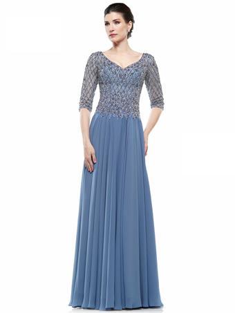 Colors Dress Style #M165