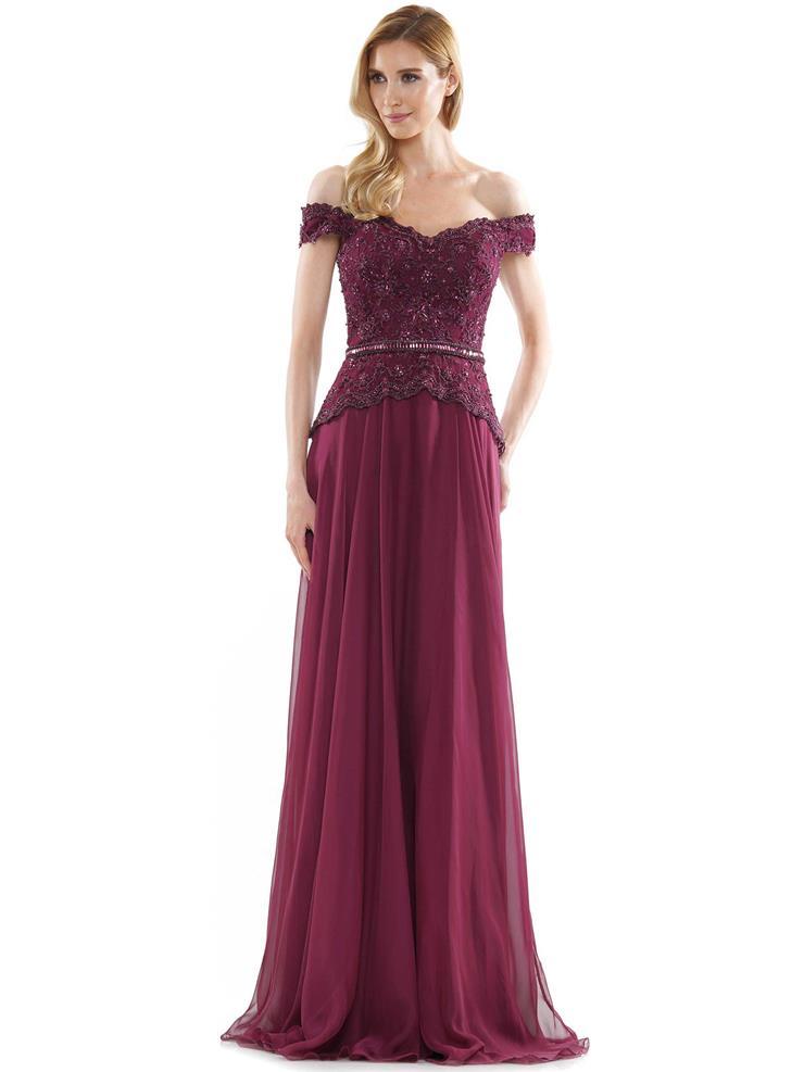 Colors Dress Style #M213