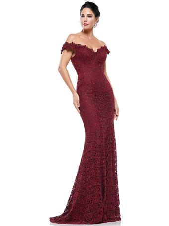 Colors Dress Style #M221