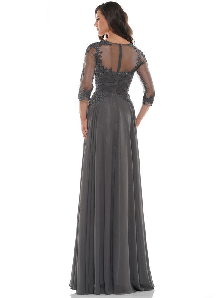 Colors Dress Style #M237