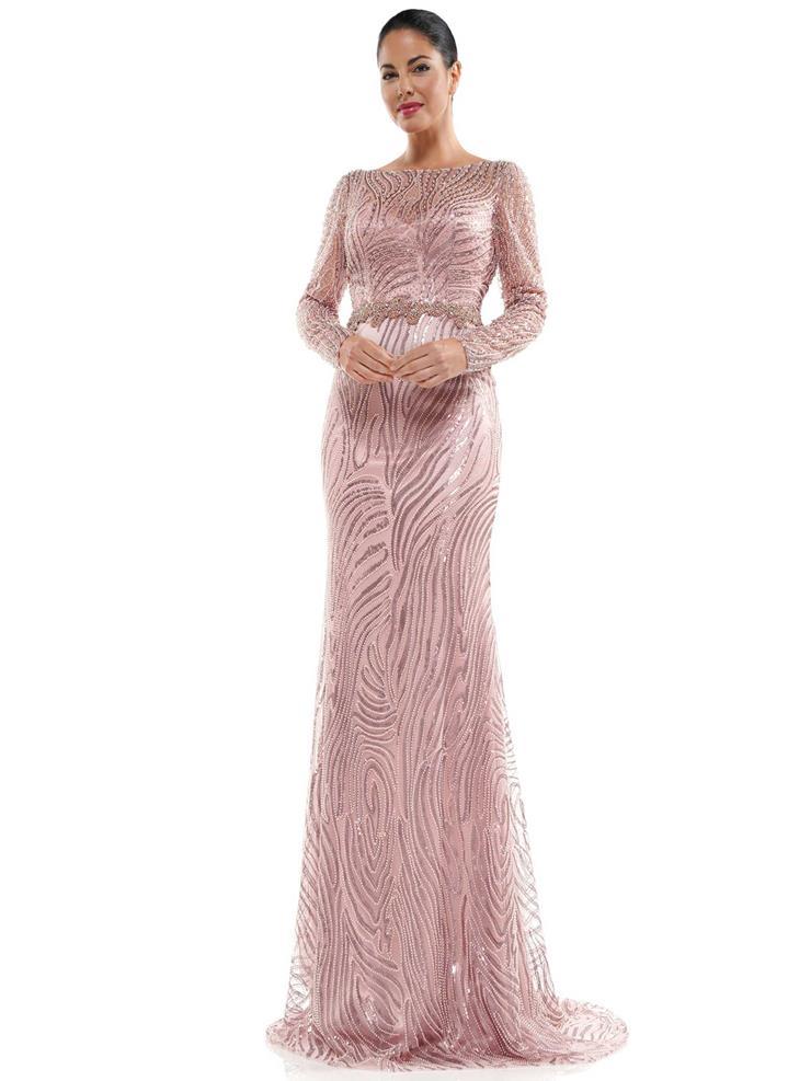 Colors Dress Style #MV1027