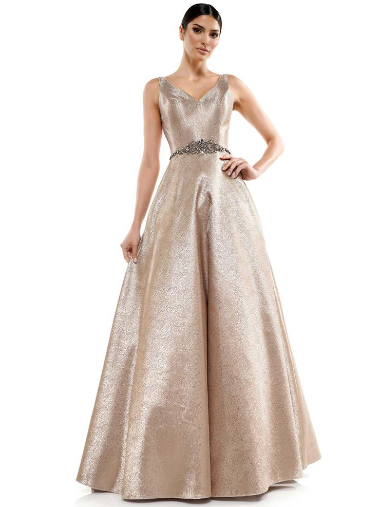 Colors Dress Style #MV1033