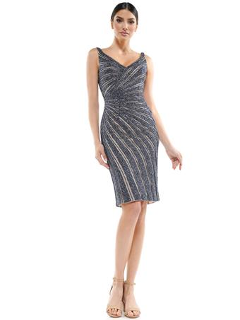 Colors Dress Style MV1067