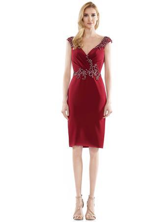 Colors Dress Style #MV1107